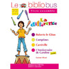 BIBLIOBUS N25 CP/CE1 LA DIFFERENCE CAHIER ACTIVITES 2008