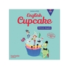 ENGLISH CUPCAKE CM CD AUDIO - ED.2018
