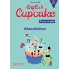 ENGLISH CUPCAKE CM PHOTOFICHES - ED.2018