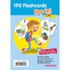 HOP IN ! CM1 FLASHCARDS - ED.2016