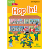 HOP IN ! CE1 ACTIVITY BOOK ED.2009