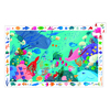 MONDE AQUATIQUE PUZZLE 54 PIECES